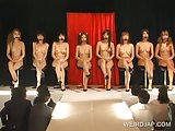 Asian hot models