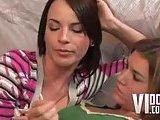 Eating That Lesbian Poonani