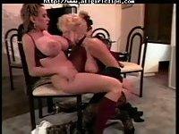 Heather Lee Lesbian Fun