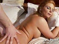 Phoenix Marie Slap Ass Booty