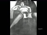 Vintage Upskirts