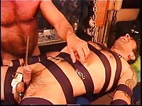 CBT dude bounded