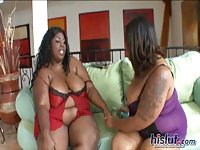 These lesbians are horny scene 46
