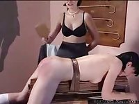 pornoxo femdom 2 slaves
