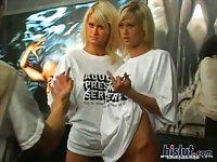 These girls love sex scene 9