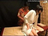 Hot Body Massage
