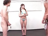 Asian penises casting