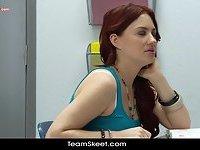 Sleaze trainee