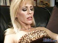 Nicole likes to please