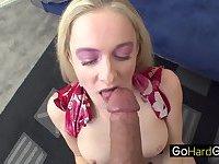 Perfect Hole Kandi Hart