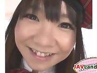 Cum For A Japanese Schoolgirl