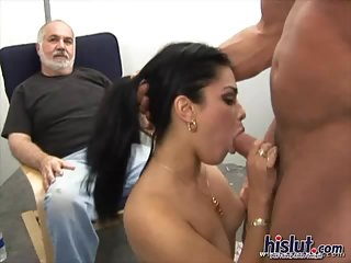 This ass got drilled scene 23