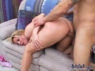 Kara gets laid
